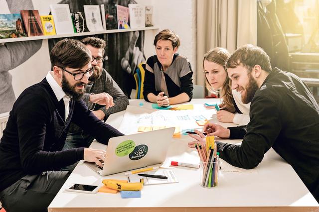 Crowdfunding Tutorial für Starter