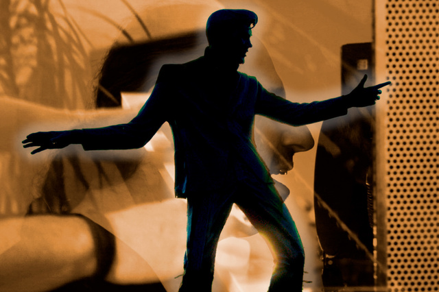 ELVIS Comeback – Tribute to Elvis Aaron Presley
