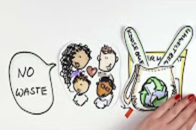 L'Epicerie Bio-Unverpackt, Plastikfrei & Fairtrade