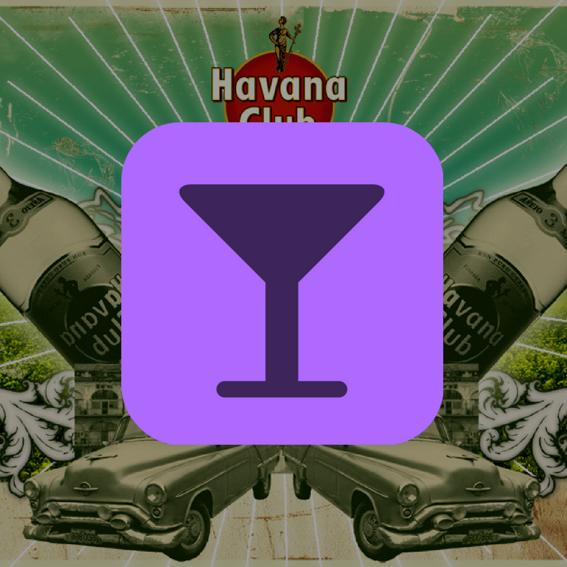 Havana Fan Paket M