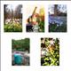5er-Set Freilich(t) Postkarten