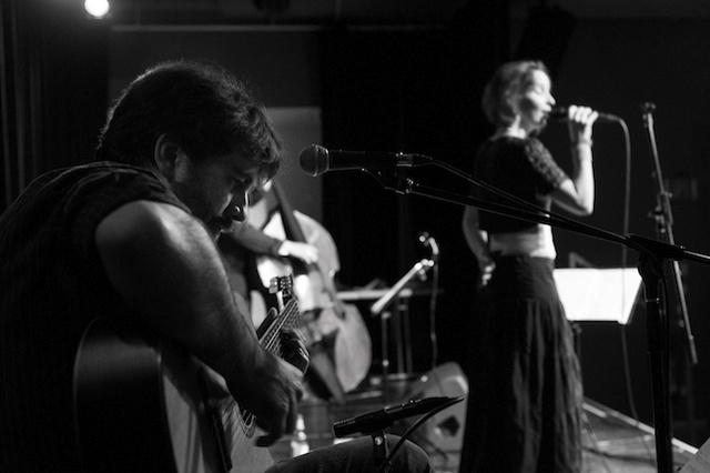 Yara Linss - das neue Studioalbum