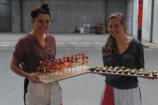 Culinary Misfits - the shop