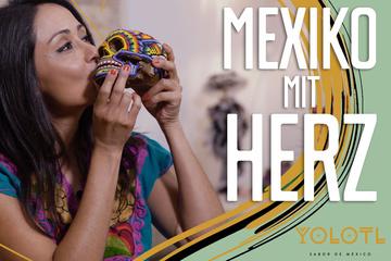 Mexiko mit Herz