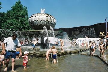 FEZ-Berlin Brunnen