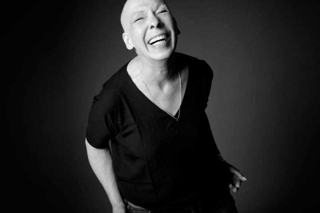 Fuck you cancer - Fotoportraits