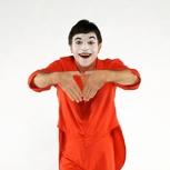 Pantomime-Intensivkurs bei JOMI