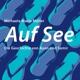 """Signiertes Hardcover von """"Auf See. Die Geschichte von Ayan und Samir"""""""