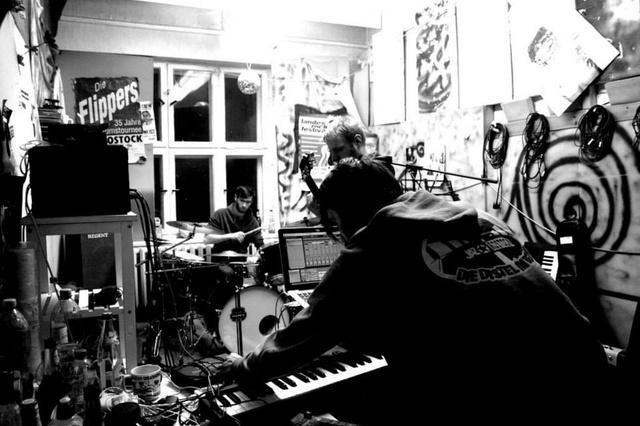 Secret of Elements - Albumproduktion