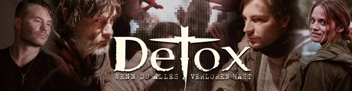 Detox - Das multimediale Endzeitdrama