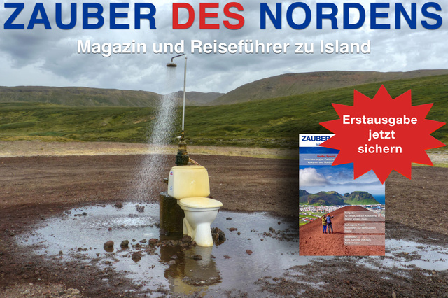 Printmagazin ZAUBER DES NORDENS