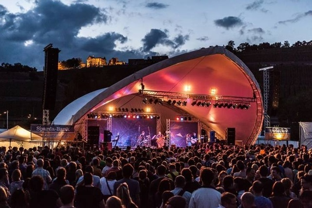 Crowd Collabo - Das neue Shubangi & The Maxons Album