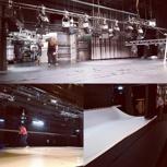 Backstage-Führung