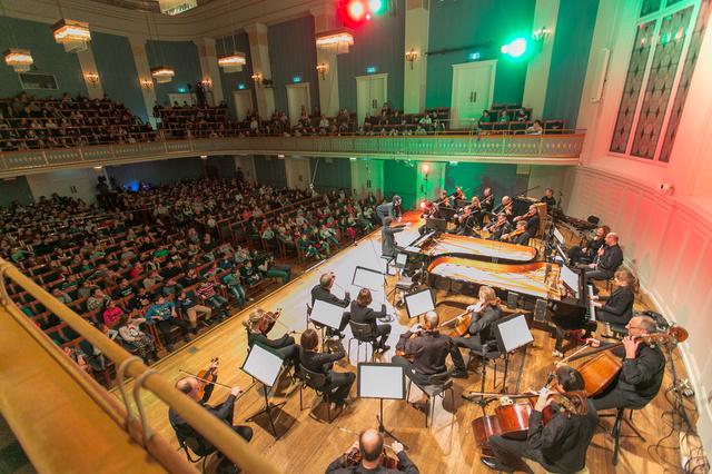 Wiener Symphoniker: CD