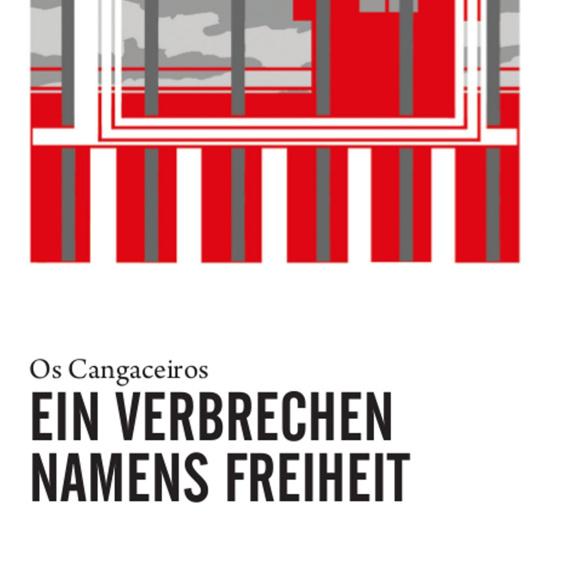 Buch: Ein Verbrechen Namens Freiheit