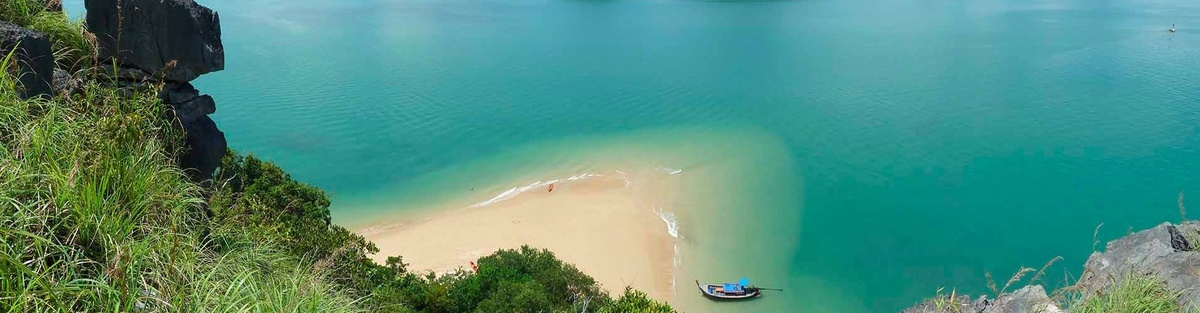 The Island Hideout - ein StressRelief & LifeBalance Retreat