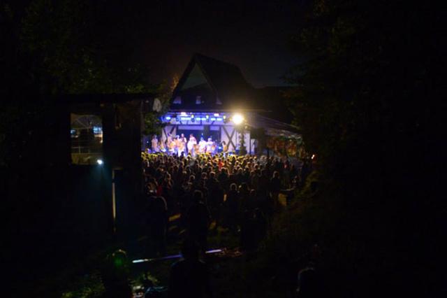 Pealfestival 2015
