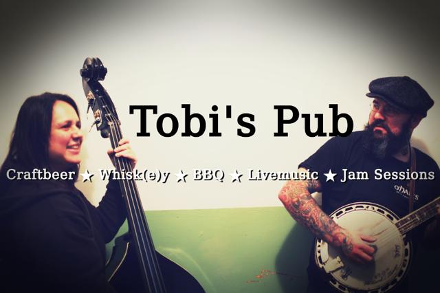 Tobi's Pub...der neue Craftbeer Pub in Kassel