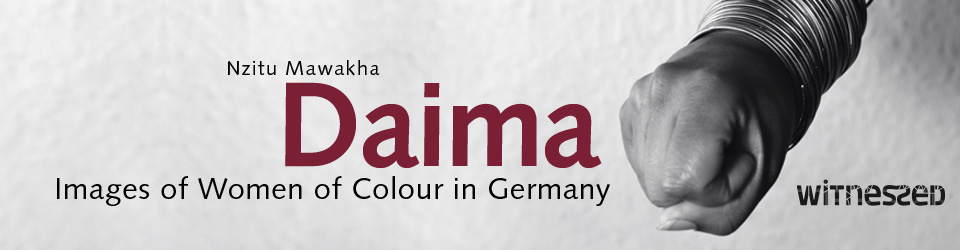Daima - Images of Women of Colour in Germany
