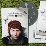 """Album """"Unkämmbar"""" auf CD mit Unterschrift"""