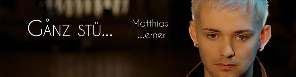 Authentisch und pur: Matthias Werner singt österreichisch (CD)