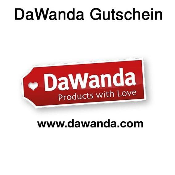 DaWanda - Gutschein 10€