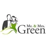 15€-Gutschein für Mr. & Mrs. Green
