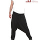 Feuervogel Chill-Pants aus 100 % Bambus Fleece
