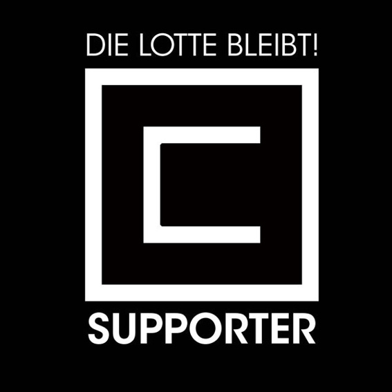Supporter Package - female