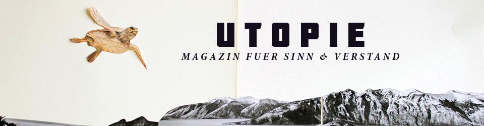 Utopie Magazin