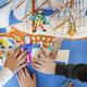 Trickfilm-Workshop für Kinder mit dem Zeichner Daniel Hartlaub