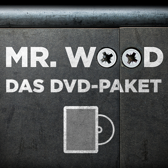 Das DVD-Paket