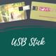 SaveOne USB Stick 4GB