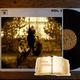 Handmade Lyric Book + neues Album auf Vinyl