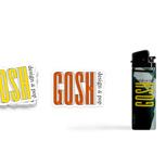 Sticker + Lighter / Little-Merch-Pack