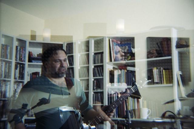 Gofi Müller - Neues Musikalbum