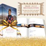 GESCHENK-SET. Zwei handsignierte Bücher - eins für Dich und eins als Geschenk. Deutschlandweit frei Haus!