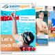 Dein Name in der swimsportMagazine Olympia-Ausgabe