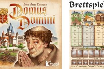 Domus Domini - Board game