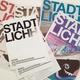 STADTLICHH Magazin: Jahresabo