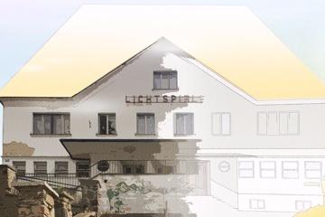 lichtspiel - Dein Zentrum für Medien & Kultur