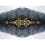 »Fundstück« - Foto-Grafik