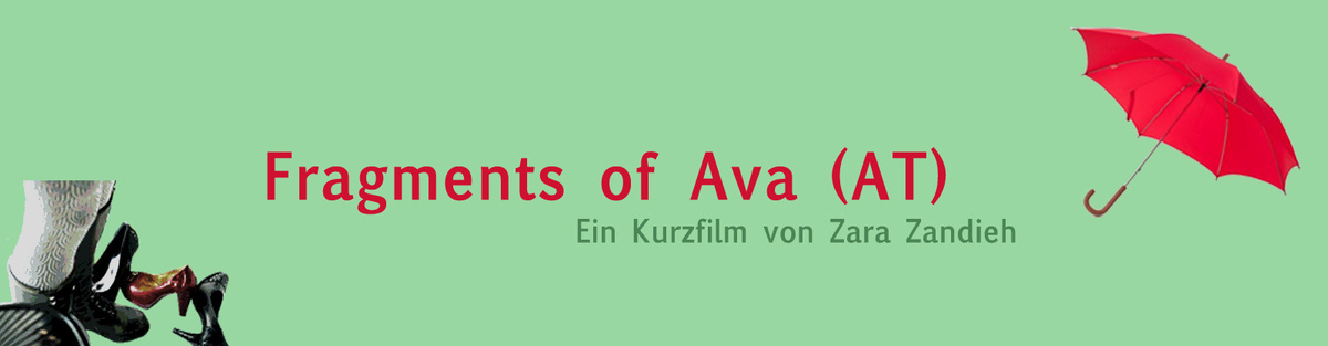 Fragments of Ava (AT) - OmenglU