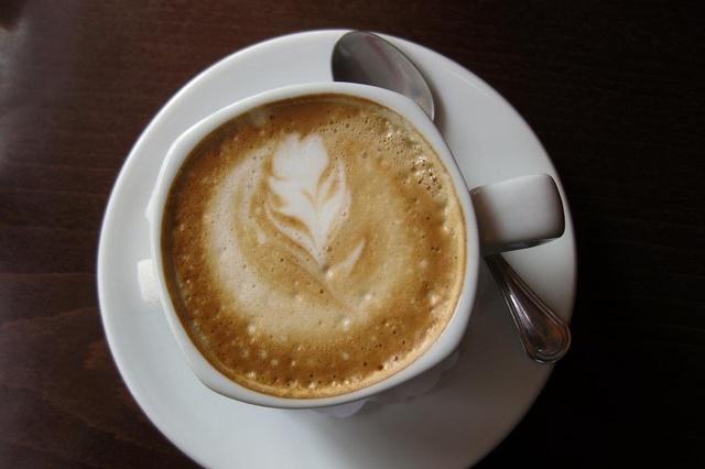 Café Brühlaffe