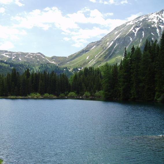 JasaReise ins Alpenretreat Tirol & 1 Fußmassage