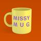 Missy Mug