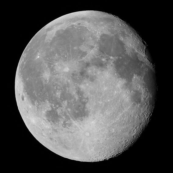 Mond - 1x freier Eintritt für 2 Personen