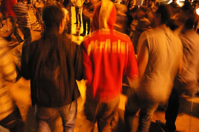 Auf der Suche nach dem Spirit of Gezi