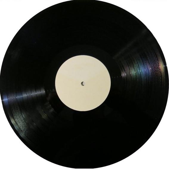 """""""Born/Stachelhaut"""" Doppel-Vinyl (Weißpressung)"""