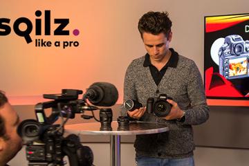 sqilzTV – Von Top-Kreativen online, live und kostenlos lernen!
